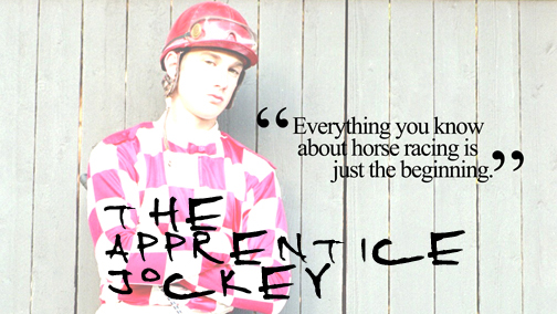 The Apprentice Jockey